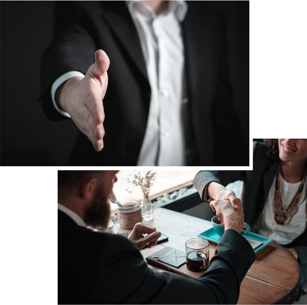 Poslovne terapije